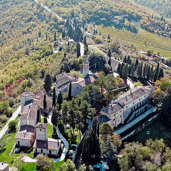 Borgo Graziani